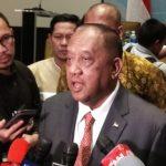 Ketua KONI Pusat Optimistis PON Papua Berjalan Lancar dan Aman