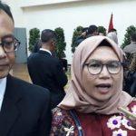 Dewas Proses Laporan Dugaan Pelanggaran Etik Wakil Ketua KPK Lili Pintauli