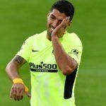 Dilepas Barcelona Musim Panas 2020, Luis Suarez Masih Tak Tahu Penyebabnya