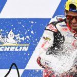 MotoGP, Jorge Martin Raih Kemenangan Perdananya di Kelas Premier