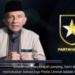Beri Selamat ke Amien Rais, PKS: Semoga Partai Ummat Dapat Banyak Suara