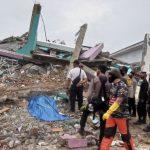Dalam Dua Hari, Sulbar Telah Diguncang Gempa 31 Kali