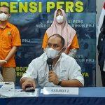 Polisi Ungkap Investasi Bodong Modus Jual Pakaian Tembus Rp 20 Miliar
