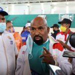 Gubernur Papua Lukas Enembe Pastikan Siap Gelar PON XX