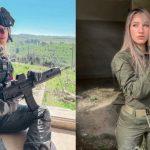 Natalia Fadeev, Tentara Wanita Israel yang Tuai Kontroversi