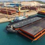 Kapal Tongkang Seharga Rp30 Miliar Tetap Laris Saat Pandemi Covid-19