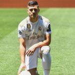 Edin Dzeko ke Inter Milan, Real Madrid Tawarkan Luka Jovic ke AS Roma