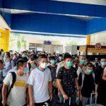 Viral 170 WN China Kembali Masuk Indonesia, Ini Kata Kemenhub
