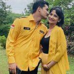 Vanessa Angel Bongkar Chat Mesra Suaminya dengan Pelakor