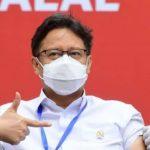 Menkes Budi Klaim Wacana Bangun Pusat Produksi Vaksin di Indonesia Masuk Tahap Finalisasi