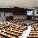 Kepatuhan LHKPN Anggota DPR Tahun 2021 Cuma 55 Persen, KPK: Padahal Tahun Lalu 100 Persen