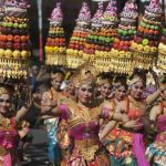 Dibuka Pekan Depan, Pesta Kesenian Bali Gandeng 10.000 Seniman