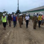 Kunker Perbatasan Indonesia – Malaysia, Cornelis: Pembangunan Perbatasan DItargetkan Tuntas 2024
