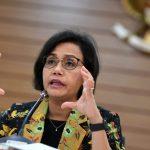 Kata Sri Mulyani soal Utang Negara Menumpuk