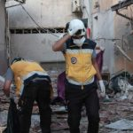 Sadis! Aksi Penembakan di Rumah Sakit Suriah, 6 Orang Tewas