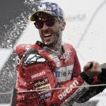 MotoGP Austria 2020: Andrea Dovizioso Kembali Rajai Red Bull Ring