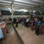 Pilkada Seretak, PDIP Kampanyekan Sis-Wahyu di Seberuang