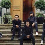17 Tahun Bermusik, D'Masiv Rilis Album Live Abbey Road