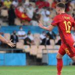 Belgia vs Italia: Rode Duivels Tanpa Eden Hazard, Gli Azzurri Full Team