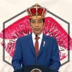Unggah Jokowi The King Of Lip Service, BEM UI Dianggap Hina Simbol Negara