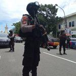 Sebelum Bom Bunuh Diri, Penjaga Gereja Katedral: Pelaku Sempat Saya Halangi