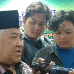 Tanggapan Din Syamsuddin Usai Dilaporkan dan Dituduh Radikal