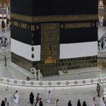 Kabah yang Sepi Saat Musim Haji: Biasa Dikeliling Jutaan Muslim, Kini Cuma 60.000