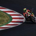 Kecelakaan di MotoGP Styria, Lorenzo Savadori Naik Meja Operasi