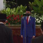 Soal Reshuffle Kabinet, KSP: Presiden yang Bisa Melakukan Evaluasi