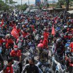 Belum Puas, Buruh Ancam Demo Lagi Sampai Omnibus Law Cipta Kerja Dibatalkan