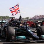 Max Verstappen Kecelakaan, Hamilton Juarai F1 GP Inggris Kedelapan Kalinya