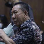 Djoko Tjandra Dituntut Lebih Ringan Dibanding Vonis Pinangki