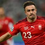 Tantang Spanyol di Perempatfinal, Xherdan Shaqiri Pede Swiss Beri Perlawanan