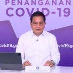 Satgas Covid-19 Beberkan Data Pandemi di Indonesia yang Semakin Membaik
