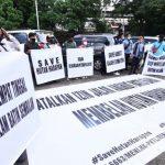 JATAM Bongkar 16 Pensiunan TNI dan Polisi di Pusaran Bisnis Tambang