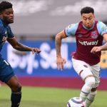 Derby London West Ham vs Arsenal Berakhir Imbang 3-3