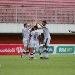 Hantam Persiraja 2-0, Bali United Ambil Alih Puncak Klasemen Grup D