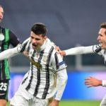 Liga Italia: Juventus vs Lazio, Skor 3-1