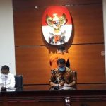 KPK Tetapkan Bupati Muara Enim Juarsah Tersangka Korupsi Jalan Tahun 2019