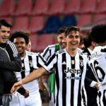 Klasemen Akhir Liga Italia, Juventus Finis di Empat Besar