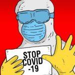 Survei IDEAS: Keluarga Miskin Lebih Patuh Prokes dan Tak Terinfeksi Corona