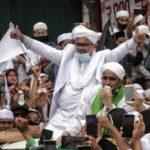 Dapat Petunjuk dari JPU, Polri akan Periksa Habib Rizieq Soal Kasus Terorisme Munarman