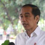 Presiden Jokowi Teken Pengelolaan Royalti Hak Cipta Lagu dan Musik