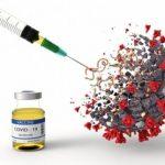 Penerima Vaksin Covid-19 Pfizer Bereaksi Alergi