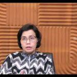 Sri Mulyani akan Sunat Anggaran Kementerian dan Lembaga Rp 26,2 T Buat Penanganan Covid-19