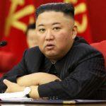 """Disebut Gagal Atasi Covid-19 dan Kelaparan, Kim Jong Un """"Bersihkan"""" Puluhan Pejabat"""