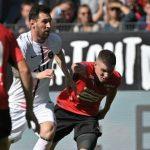 Trending: PSG Dipermalukan Rennes di Ligue 1, Lionel Messi Melempem