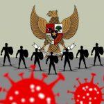 1 Juni Hari Lahir Pancasila, Kemendagri Minta Masyarakat Kibarkan Merah Putih