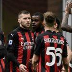Tekuk Genoa di San Siro, AC Milan Pangkas Jarak dengan Inter