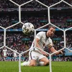 Inggris Gulung Ukraina 4-0, Harry Kane: Malam yang Sempurna!